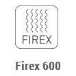 La camera di combustione dei prodotti Ravelli viene realizzata con FIREX600, un materiale ottenuto dalla lavorazione della vermiculite.