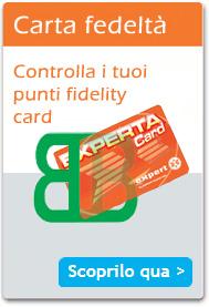 Experta Card