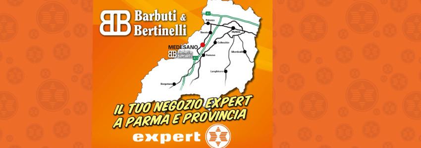 Sconti Promozioni e Offerte Speciali - Expert Barbuti e Bertinelli